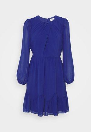 JACKIE DRESS - Etuikjole - azure