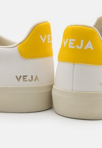 Veja - CAMPO - Sneakers laag - extra white/tonic - 5