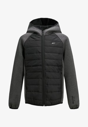 KAPUZEN - Light jacket - black