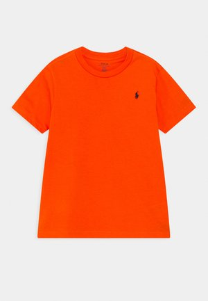 T-shirt basic - sailing orange