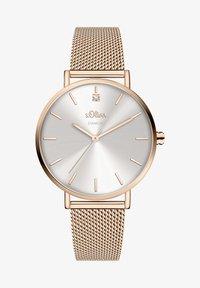 s.Oliver - Watch - roségold - 1