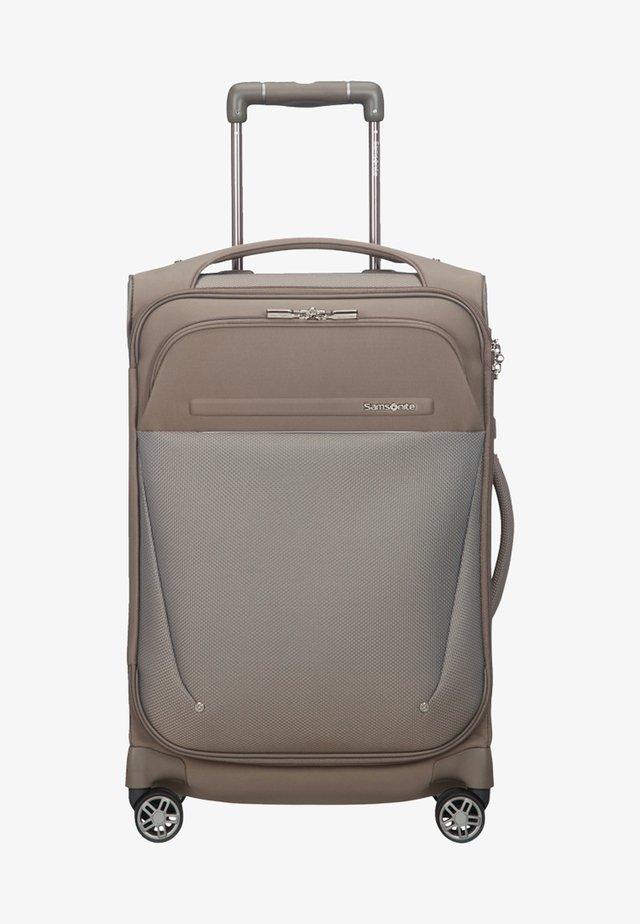 B-LITE ICON  - Wheeled suitcase - dark sand