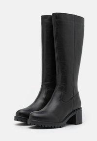 Apple of Eden - ALANA - Boots - black - 2