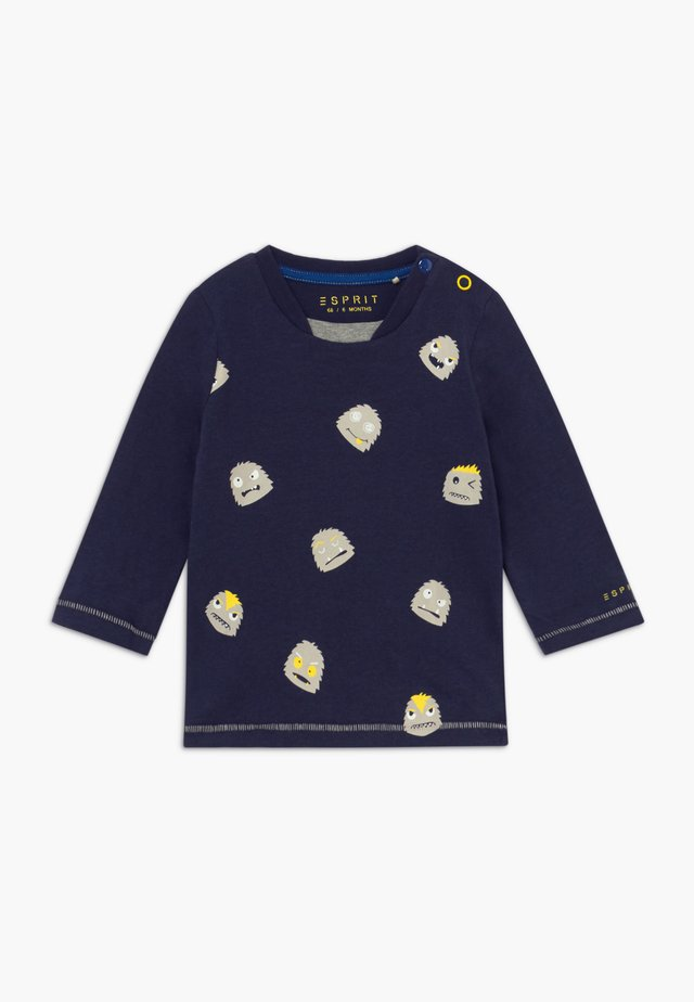 BABY - Long sleeved top - midnight blue