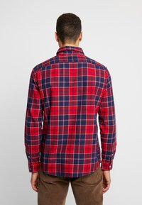 CELIO - PARED CHECK - Overhemd - red - 2