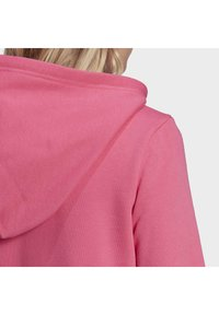 adidas Originals - TREFOIL SPORTS INSPIRED SLIM TRACK TOP - Zip-up hoodie - pink - 5