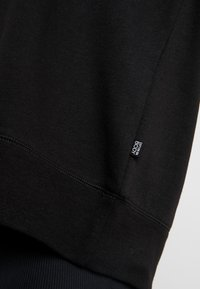 Cotton On Body - LONG SLEEVE CREW - Sweatshirt - black - 4
