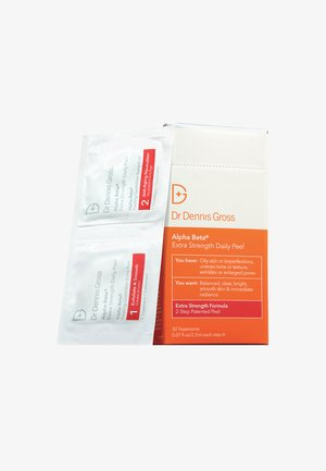 ALPHA BETA® PEEL EXTRA STRENGTH, 30 PACK - Face scrub - neutral