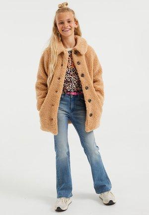 TEDDY  - Winter coat - beige