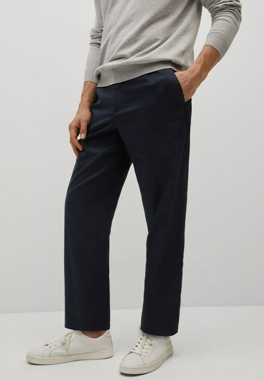 Uomo SLIM FIT - Pantaloni