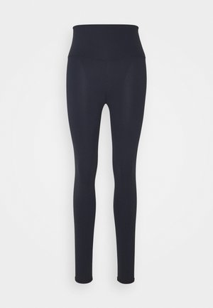 ACTIVE HIGHWAIST CORE - Tights - navy