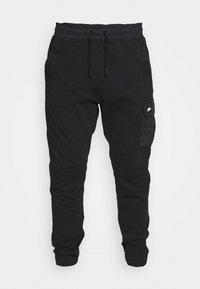Nike Sportswear - ME PANT - Cargo trousers - black - 4