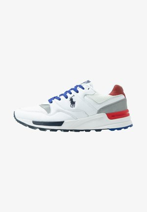 ATHLETIC SHOE - Sneaker low - white