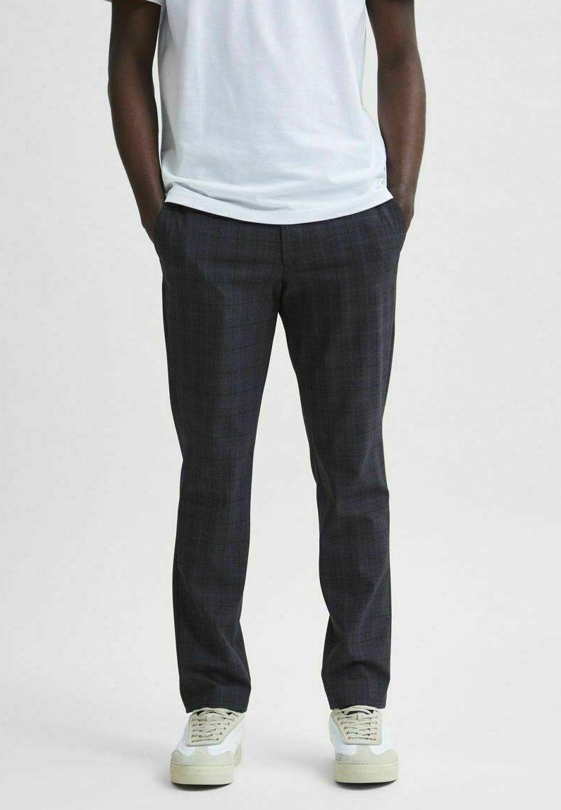 Uomo SLIM FIT FLEX - Pantaloni