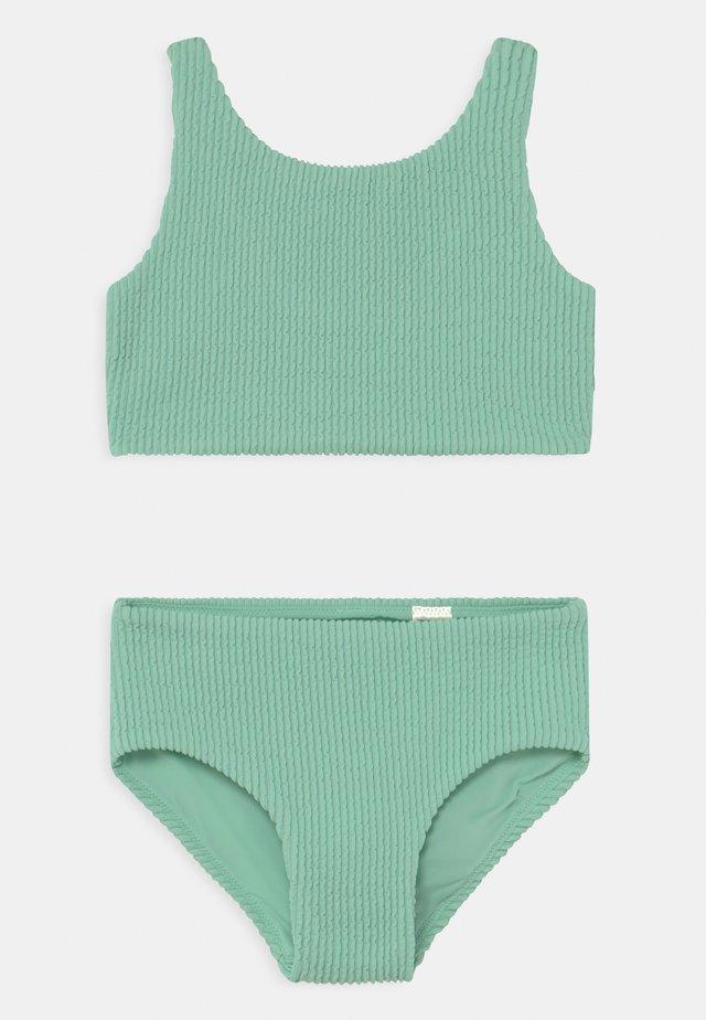BIKINI SET - Bikini - mint