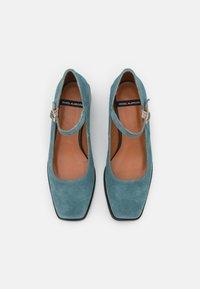 ÁNGEL ALARCÓN - Classic heels - ottanio - 5