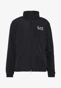 EA7 Emporio Armani - GIUBBOTTO - Windbreaker - black - 5