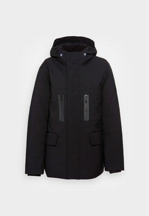 PREMIUM  - Žieminis paltas - black