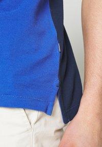 Napapijri - EISHOP - Polo shirt - ultramarine blu - 5