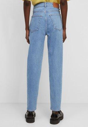 MALA - Slim fit jeans - light linen wash