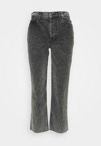 Boyish - TOMMY - Jeans a sigaretta - toxic avenger - 0