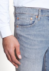 Levi's® - 510™ SKINNY - Jeans Skinny Fit - noce cool - 5