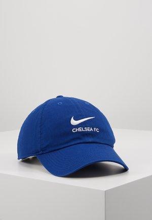 CHELSEA LONDON - Lippalakki - rush blue/white