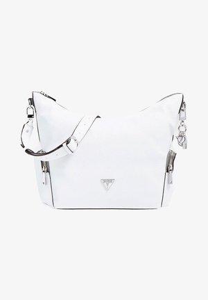 Shopping bag - bianco