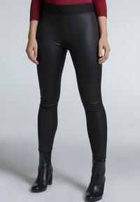 Juffrouw Jansen - Legging - black - 0