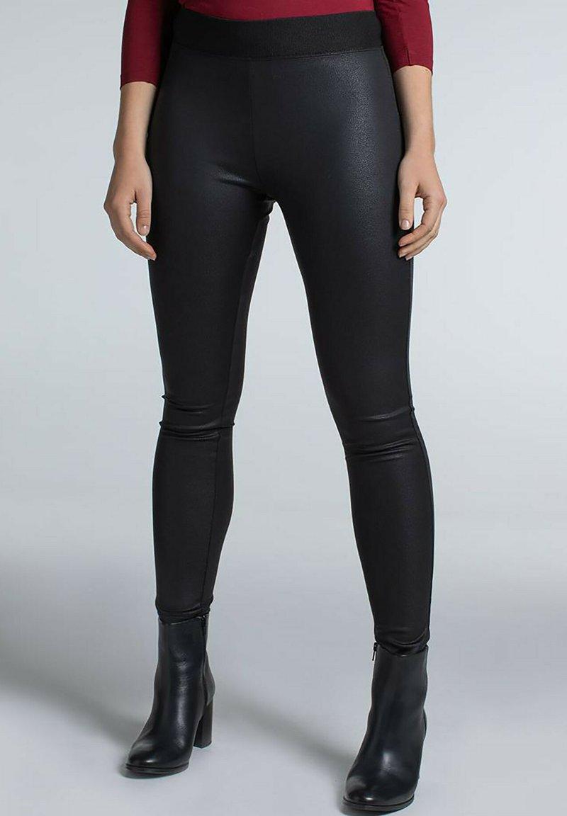 Juffrouw Jansen - Legging - black