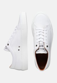 SHOEPASSION - NO. 114 MS - Trainers - white - 1