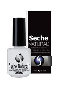 Seche Vite - SECHE NATURAL STRENGTHENING COAT - Nail treatment - - - 1
