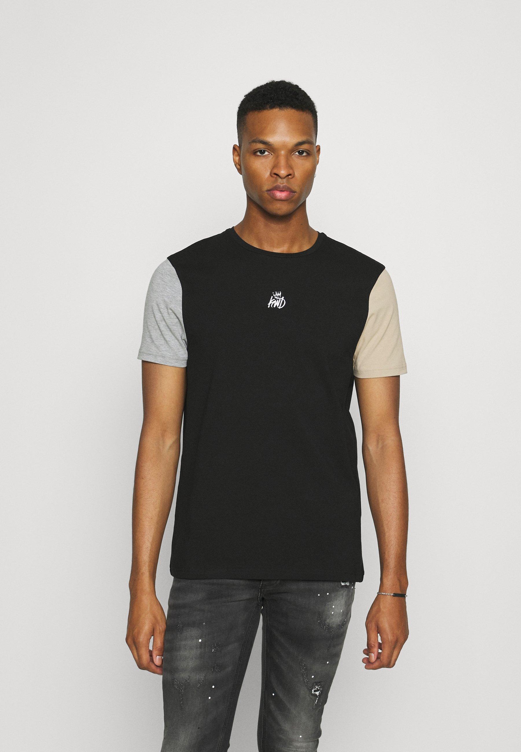 Herrer CANON TEE - T-shirts basic
