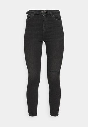 SUSAN STRETCH - Jeans Skinny - black