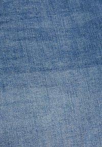 Esprit - Denim shorts - blue medium washed - 11
