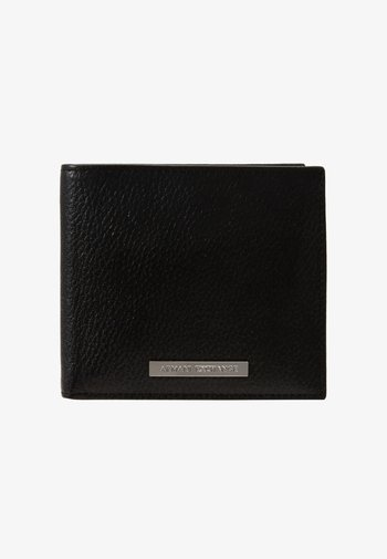 BIFOLD - Wallet - black