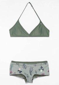 O'Neill - SURF - Bikini - green - 1
