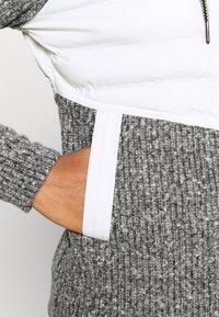 Torstai - CAMROSE - Outdoor jacket - natural white - 3