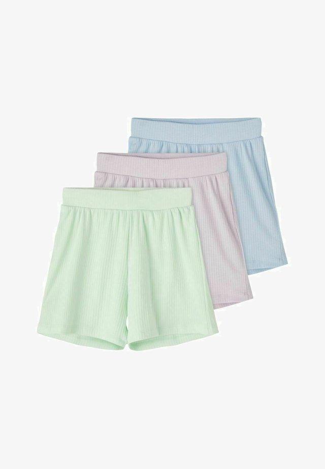 3-PACK - Shorts - ambrosia