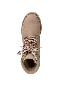 Tamaris - Lace-up ankle boots - taupe - 2