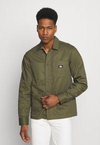 Dickies - FUNKLEY - Summer jacket - military green - 0