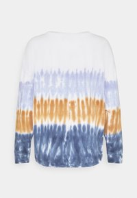 Madewell - DELANCEY TEE IN DIP DYE - Long sleeved top - lighthouse - 1