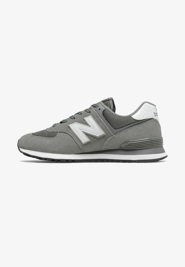 574 - Sneakers - castlerock white