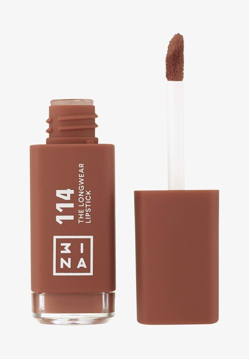 3ina - THE LONGWEAR LIPSTICK - Liquid lipstick - 144