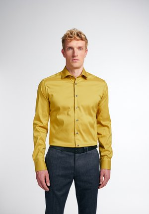 Formal shirt - gelb