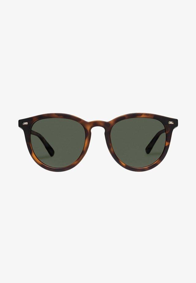 FIRE STARTER - Sunglasses - matte tort
