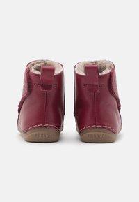 Froddo - PAIX BOOTS WIDE FIT UNISEX  - Classic ankle boots - bordeaux - 2