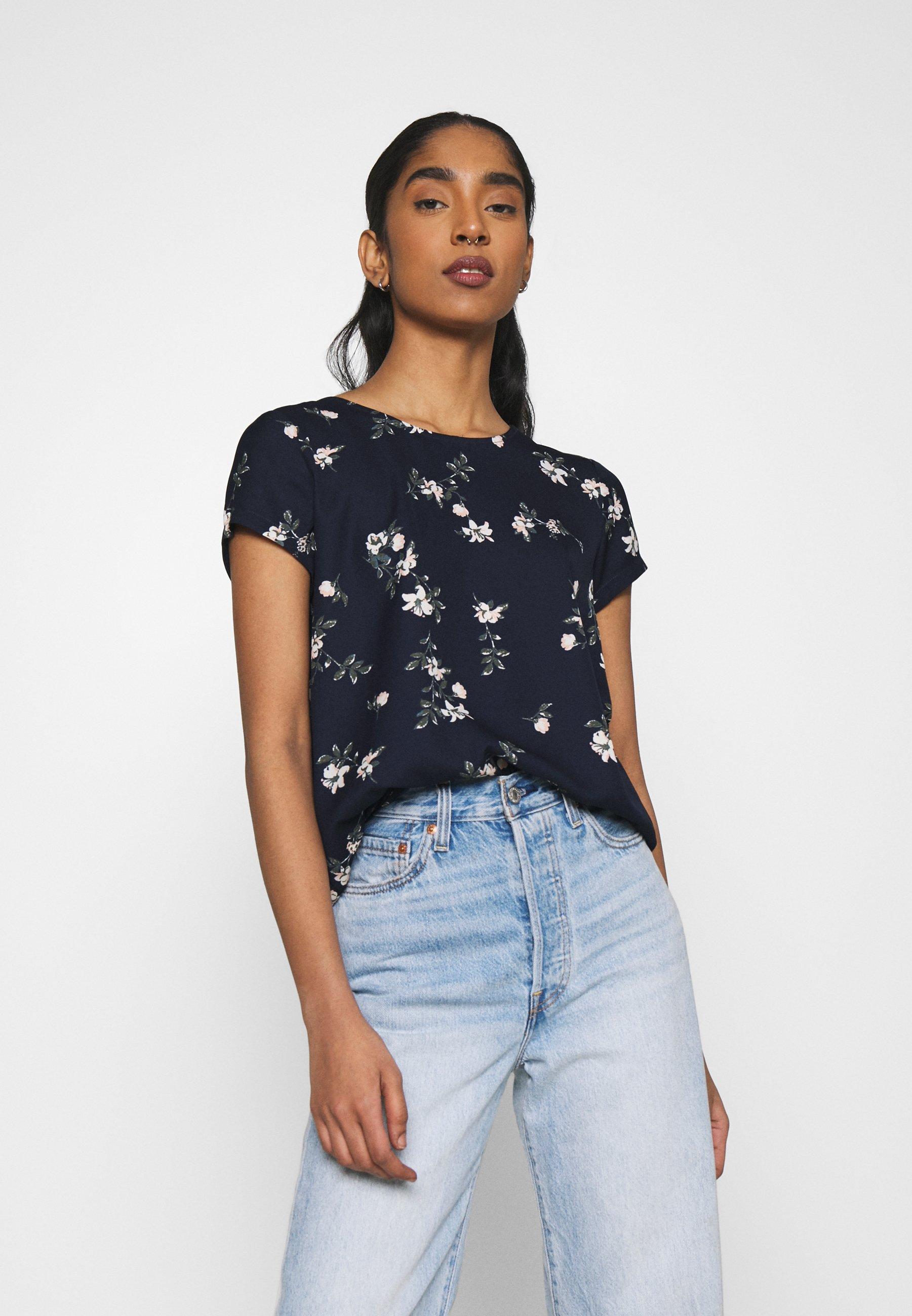 Women VMFALLIE - Print T-shirt