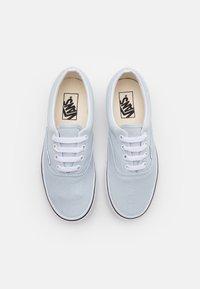 Vans - ERA UNISEX  - Sneakers basse - ballad blue/true white - 3