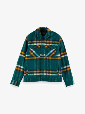 TRUCKER  - Summer jacket - combo a